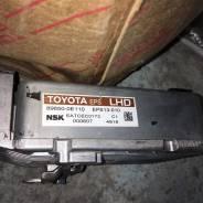 Блок управления электроусилителем руля. Toyota Highlander, ASU50, ASU50L, GSU50, GSU55, GSU55L, GVU58 1ARFE, 2GRFE, 2GRFKS, 2GRFXE, 2GRFXS