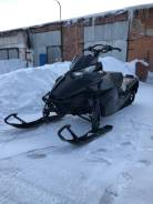 Arctic Cat M 800 Snopro 153 Limited, 2013