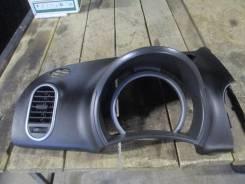 Накладка (кузов внутри) Suzuki Splash 2008-2015 (НА Панель Приборов)
