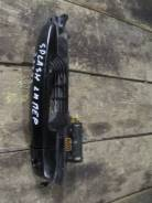 Ручка наружная двери передней левая Suzuki Splash 2008-2015