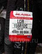 Lassa LC/R, 155/80 R12 C 88/86N
