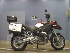 BMW R 1200 GS, 2004