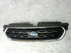 Решетка радиатора Subaru Outback BP 2003-2005 год