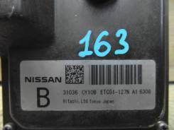 Блок управления акпп Nissan 31036-CY10B
