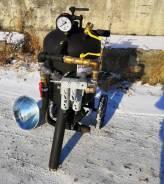 Новый Промышленный пескоструйный аппарат загрузка 61литр