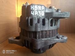 Генератор Pajero Mini H58A 4A30
