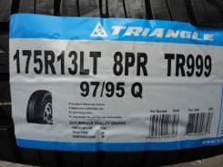 Triangle TR999. Летние, 2018 год, без износа, 4 шт
