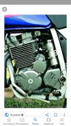 Продам двигатель Suzuki DR250R