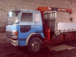 Продаётся грузовик Hino Profia