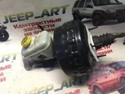 Вакуумный усилитель тормозов Jeep Grand Cherokee WK/WH