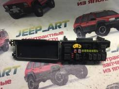 Блок предохранителей Jeep Grand Cherokee WK/WH