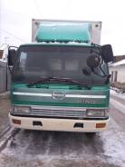 Hino Ranger, 2000