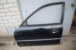 Дверь Mitsubishi Galant, левая передняя E53A