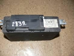 CD-чейнджер (с кассетой) Toyota Harrier MCU 15,10