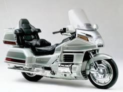 Honda GL1500 gold wing1500 gold wing 1500 в разбор