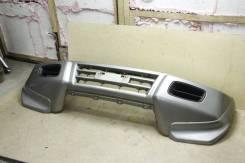 Бампер. Mitsubishi Pajero, V63W, V64W, V65W, V66W, V67W, V68W, V73W, V74W, V75W, V76W, V77W, V78W