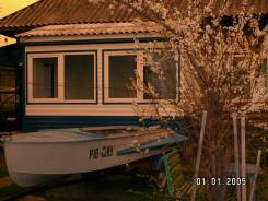 "Продам лодку "" Казанка - М """
