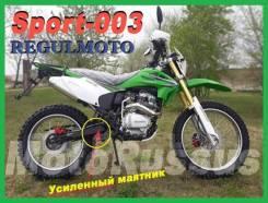 ZF-KY 250 Sport-003, 2018