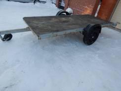 Продам прицеп для снегохода