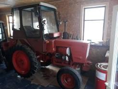 Вгтз Т-25. Трактор Владимировец т-25