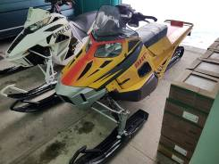 Arctic Cat Bearcat 570 XT, 2010
