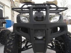 Irbis ATV200U. исправен, без пробега