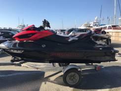 Продам гидроцикл BRP SEA-DOO RXT 260 AS