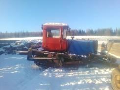 ПТЗ ДТ-75М Казахстан, 2000
