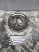 Шкив помпы M137 M275 Mercedes-Benz W220 W215 W221 W216 (MB Garage)