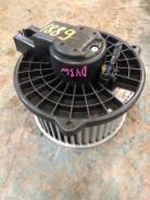 Мотор печки Mazda Demio