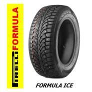 Formula Ice. Зимние, шипованные, без износа