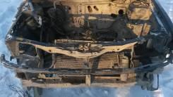 Рамка радиатора. Toyota Tercel, EL51, NL50