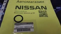 Уплотнительное кольцо трамблера на Nissan 22131-53J10 Оригинал