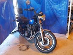 Honda CB 900, 1982