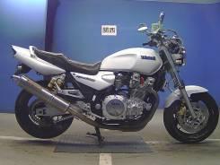 Мотосалон ДРАЙВ Yamaha XJR 1300, 2000