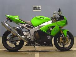 Kawasaki Ninja ZX-6R. 600куб. см., исправен, птс, без пробега. Под заказ