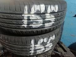 Nexen/Roadstone N'blue HD Plus. летние, 2017 год, б/у, износ 10%