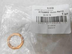 Кольцо уплотнительное сливной пробки Reinz 41-70089-00