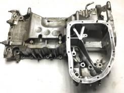 Поддон масляный (картер) двигателя Toyota Land Cruiser 200. Lexus LX450d, VDJ201 Lexus LX460, VDJ201 Lexus LX570, VDJ201 Toyota Land Cruiser, VDJ200...