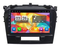 Штатная магнитола Suzuki Vitara IV (2014+) Android ZOY-1012