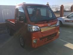 Daihatsu Hijet Truck. Продаётся грузовичок 4WD, 660куб. см., 350кг., 4x4