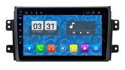 Штатная магнитола Suzuki SX4 (2007-2013) Android ZOY-3028M