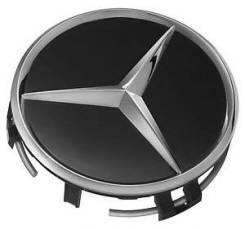 Колпачки Mercedes на диски! В наличии!