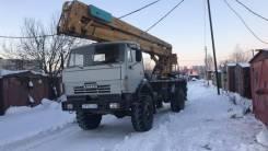 КамАЗ ВС-22, 2004