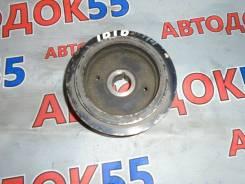 Шкив коленвала Toyota Toyota Matrix ZZE130 ZZE132 ZZE134 1ZZFE