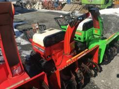 Снегоуборочная машина Yanmar YSR90DX