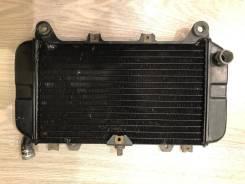 Радиатор Kawasaki ZZR400-2
