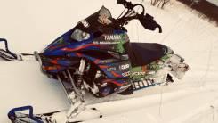 Yamaha FX Nytro, 2007