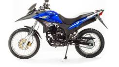 Motoland GS250, 2019