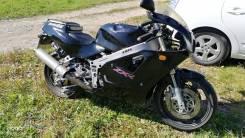 Kawasaki ZXR 400 Ninja, 1992